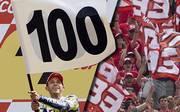 Die kuriosen Zahlen der MotoGP