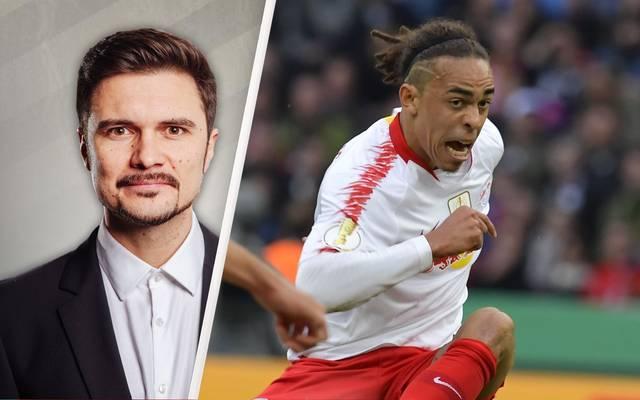 RB Leipzig hat Blut geleckt, auch der BVB ist heiß auf mehr - gut so! Der SPORT1-Kommentar