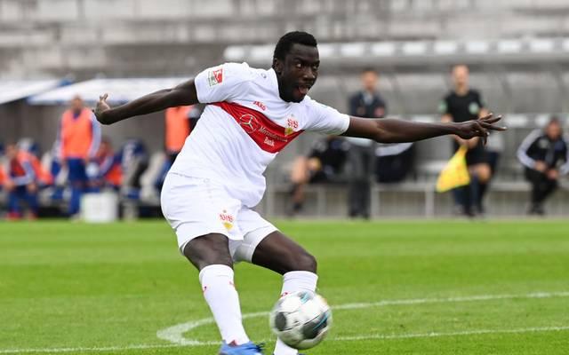 Der VfB Stuttgart will den zweiten Platz zurückerobern