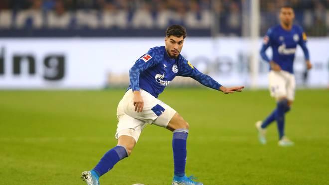 Suat Serdar wird dem FC Schalke weiter fehlen