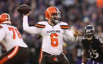 Kader-Check der Cleveland Browns