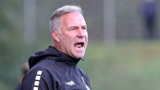 MSV trennt sich zum Saisonende von Trainer Gerstner
