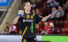 Handball / CL