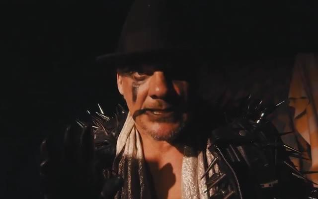 Chris Jericho fordert bei NJPW Champion Kazuchika Okada heraus