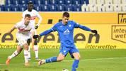 Andrej Kramaric erzielte gegen Stuttgart seinen siebten Saisontreffer