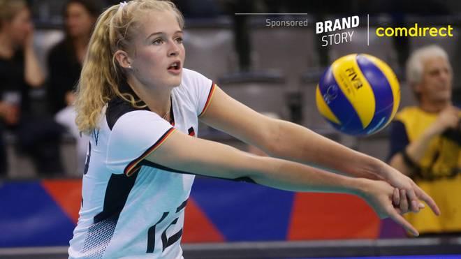 Hanna Orthmann verpasste die EM 2019 verletzungsbedingt