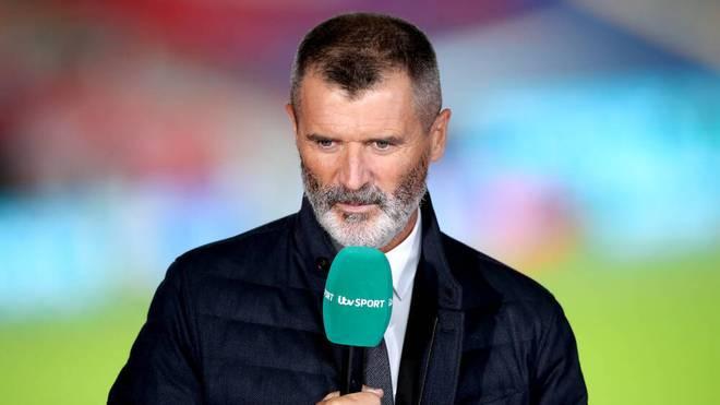 Irland-Idol Roy Keane besuchte Brian Lenihan in der Klinik