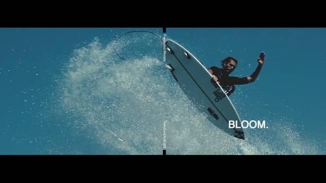 "Frederico Morais in ""Bloom"""