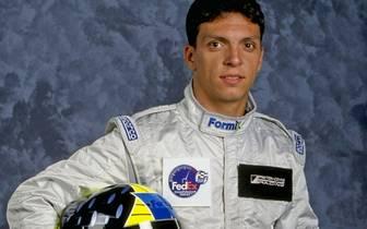 PLATZ 10: Der Brasilianer Tarso Marques gibt 1996 vor heimischer Kulisse im Alter von 20 Jahren und 72 Tagen sein Debüt in der Königsklasse. Bis 2001 geht er 24 Mal für Minardi an den Start. WM-Punkte holt er allerdings keine