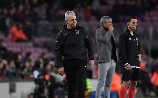 Javier Aguirre nennt ein Datum für den Re-Start in La Liga