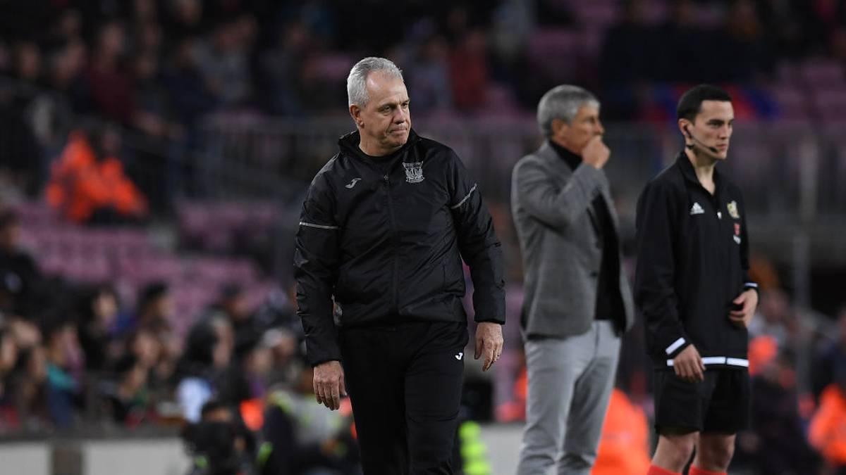La-Liga-Coach verrät: Dann geht es in Spanien weiter