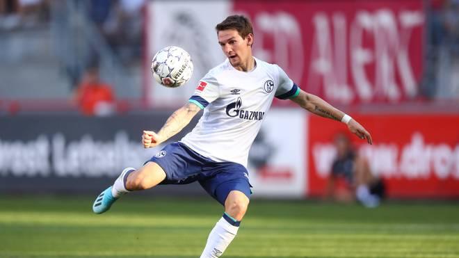 Benito Raman vom FC Schalke 04