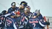 DEL-Finale: Adler Mannheim - EHC Red Bull München  Semi Final Game 7