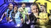 Champions League: Gegen den FC Brügge sind die Taktik-Künste von BVB-Trainer Lucien Favre gefordert