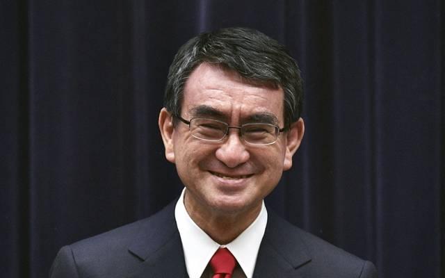Noch keine Impf-Pläne für Olympia: Minister Kono