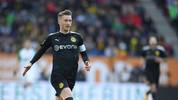 Marco Reus könnte im Mai zurück auf dem Platz sein