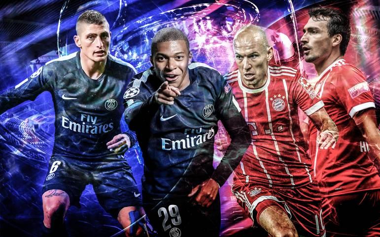 PSG gegen den FC Bayern ist DAS Topduell des zweiten Spieltags in der Königsklasse. Während Paris im Sommer mit Geld um sich warf, kauften die Bayern eher konservativ ein. Schlägt sich das nieder? SPORT1 vergleicht die Teams im Head-to-Head
