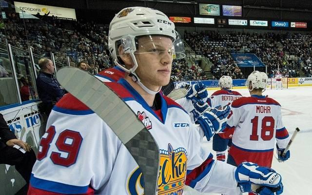 Die Nürnberg Ice Tigers holen den Kanadier Brett Pollock