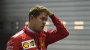 Über die Zukunft von Sebastian Vettel gibt es immer wieder Spekulationen