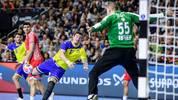 Handball-WM, Deutschland - Kroatien, Head-to-Head