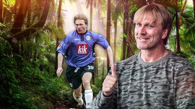 Ansgar Brinkmann wagt in diesem Jahr das Abenteuer Dschungelcamp