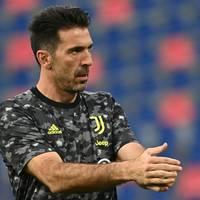 """Buffon in Parma: """"Kann noch vier, fünf Jahre spielen"""""""