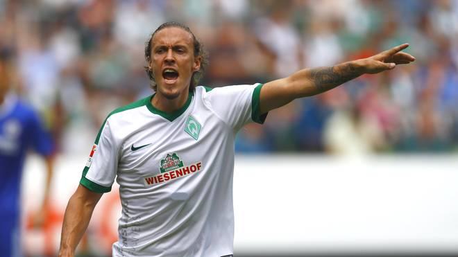 Max Kruse wechselte im Sommer von Wolfsburg nach Bremen