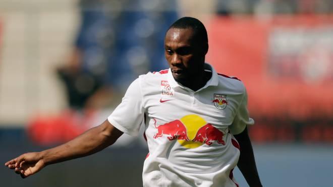 Reinhold Yabo von RB Salzburg wird erneut operiert