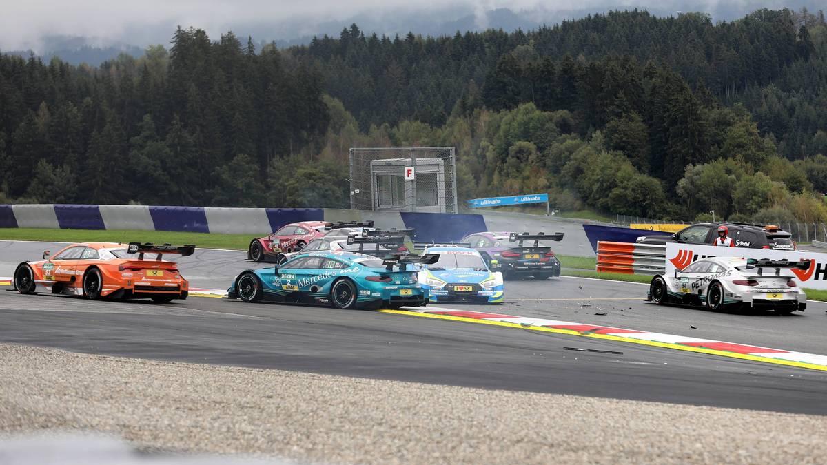 Die DTM steht dank Coronakrise und Audi-Ausstieg vor dem Aus