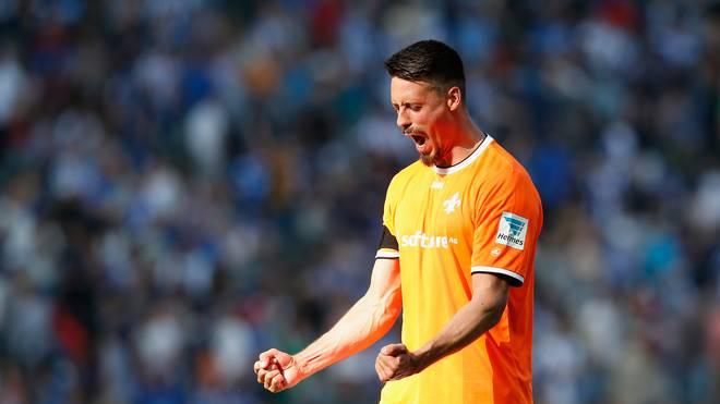 FC Bayern: Das wurde aus den Top-Talenten um Gianluca Gaudino