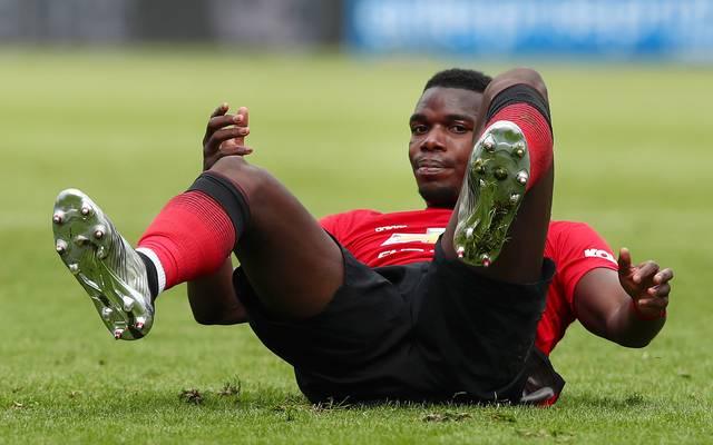 Für Paul Pogba wird die verpasste Qualifikation für die Champions League finanziell spürbar
