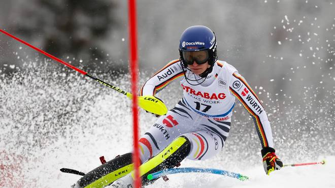 Lena Dürr und Co. wollen in Andorra überraschen