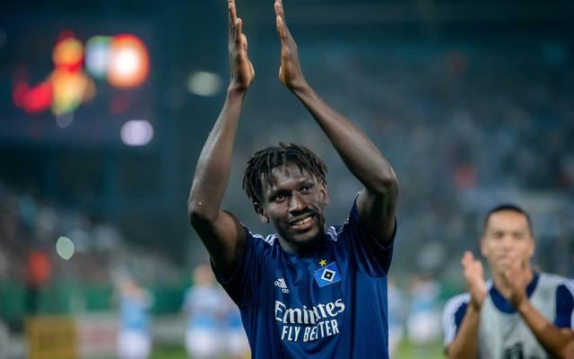 Chemnitzer FC v Hamburger SV - DFB Cup