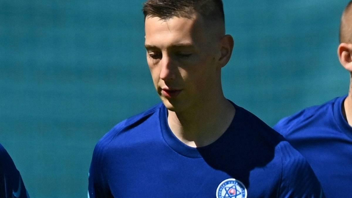 Düsseldorf holt Nationalspieler für die Offensive
