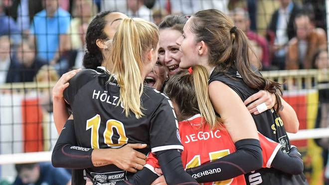Powerranking Volleyball-Playoffs