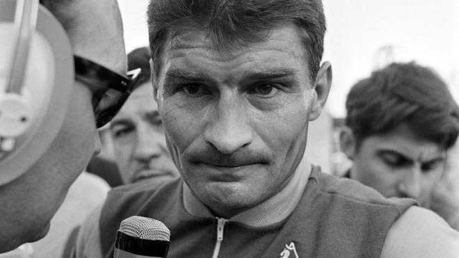 Frankreichs Rad-Ikone Raymond Poulidor ist tot