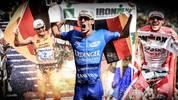 Ironman Hawaii deutsche Sieger