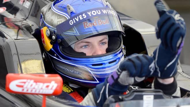 ADAC GT Masters 2015 Preseason Test Days