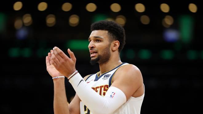 NBA, Playoffs: Denver Nuggets schlagen Spurs nach furioser Aufholjagd
