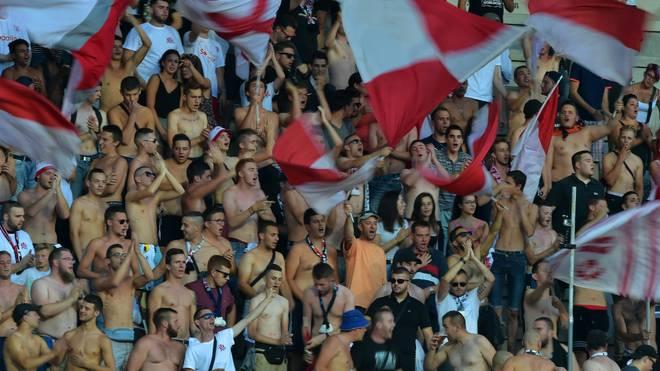 Frankreich: Zwangsabstieg für AS Nancy und FC Sochaux in dritte Liga
