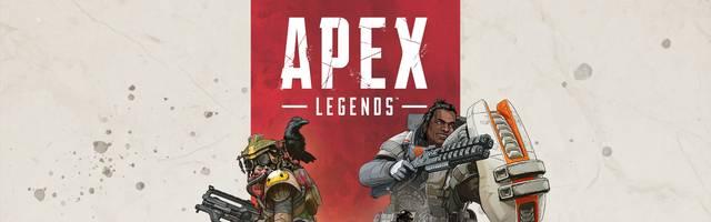 Saison 4 von Apex mit einer Menge Content