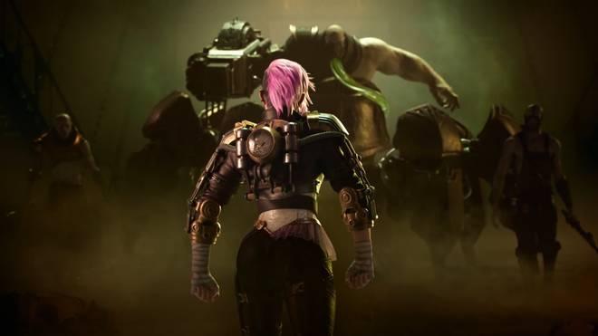 Am 10.01 startet die neue League-of-Legends-Season. Passend hierzu veröffentlichte Riot Games nun den neuen Trailer, gespickt mit bekannten Gesichtern