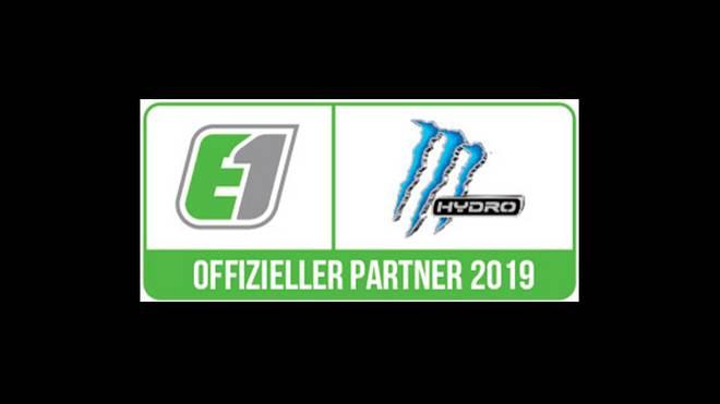 Monster Energy HYDRO offizieller Kenda Enduro One Partner ab 2019