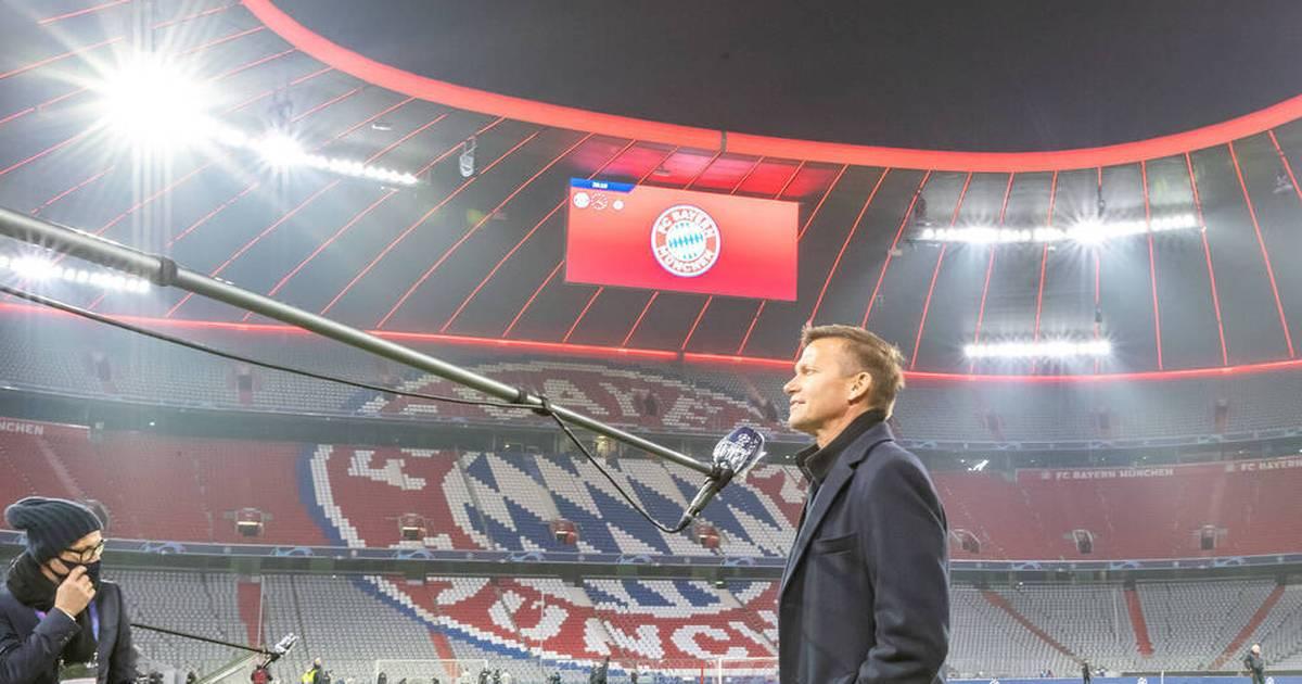 Red Bull Salzburg: Jesse Marsch über Erling Haaland und FC Bayern