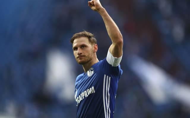 Benedikt Höwedes machte 335 Pflichtspiele für Schalke 04