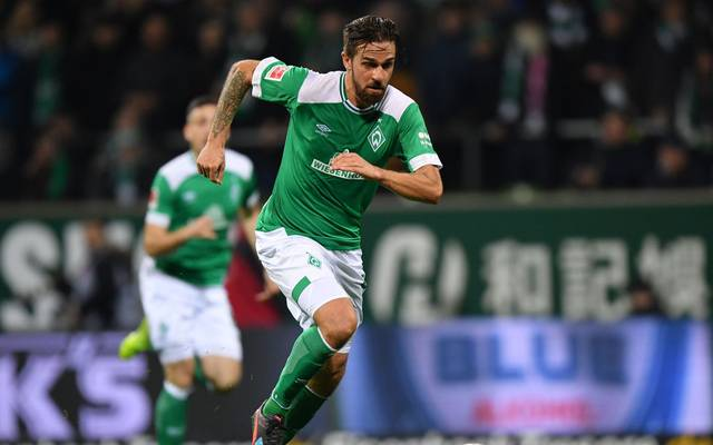 Martin Harnik verlässt Werder Bremen und wechselt per Leihe in die 2. Bundesliga