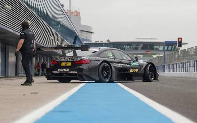 Ab 2020 will Timo Rumpfkeils Motopark-Truppe BMW-Kundenteam werden