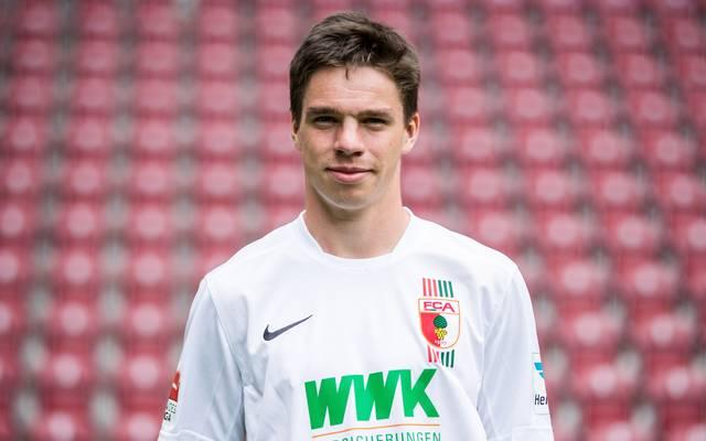 Raphael Framberger, FC Augsburg, Bundesliga