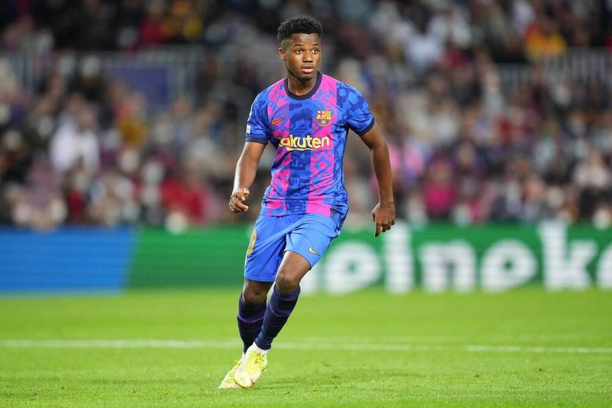 Beim späten Abendessen in einem katalanischen Restaurant schwor sich der FC Barcelona auf den Clasico ein.