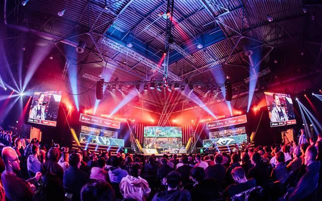 Ab 3. November gibt es eSportsONE in mehreren europäischen Ländern